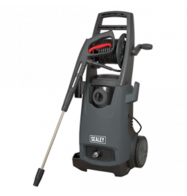 Pressure Washer 170bar with TSS & Rotablast Nozzle 230V