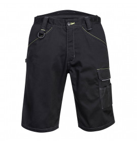 Portwest PW3 Work Shorts