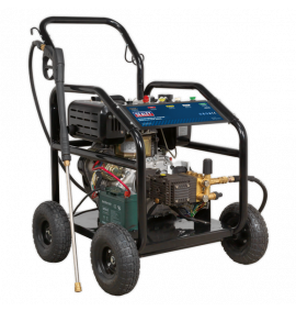 Pressure Washer 290bar 900ltr/hr 10hp Diesel