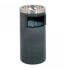 Cigarette Ashtray & Litter Bin 8ltr