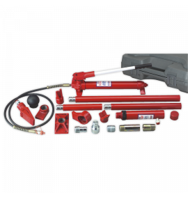 Hydraulic Body Repair Kit 10tonne SuperSnap® Type