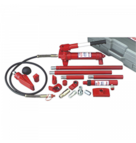 Hydraulic Body Repair Kit 4tonne SuperSnap