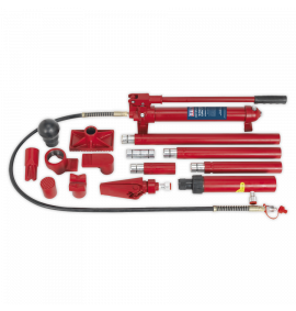 Hydraulic Body Repair Kit 10tonne Snap Type