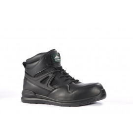 Rock Fall Graphite Boot