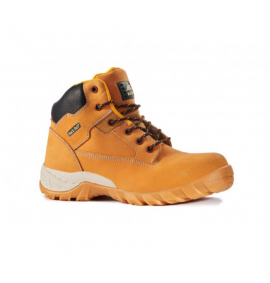 ROCK FALL FLINT HONEY HIKER STYLED SAFETY BOOT