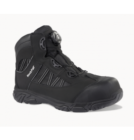 Rock Fall Ohm Boot