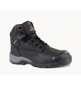 ROCK FALL FLINT HIKER STYLED SAFETY BOOT