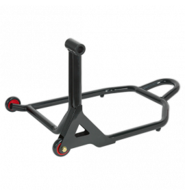 Single Sided Rear Support Stand - Without Pin