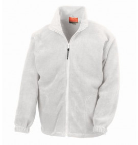 Result Active Fleece Jacket