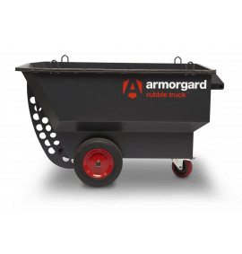 Armorgard Rubble Truck Mobile Site Storage