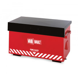 Van Vault Fire Safe
