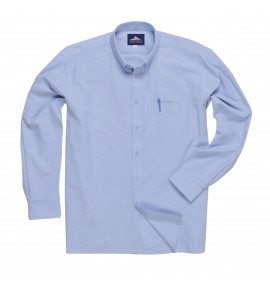 Portwest Easycare Oxford Shirt, Long Sleeves