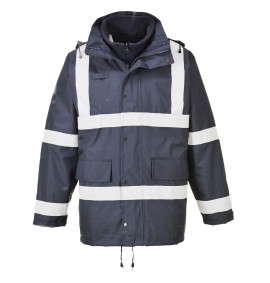 Portwest Iona 3 in 1 Traffic Jacket