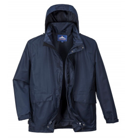 Portwest Argo 3 in 1 Jacket