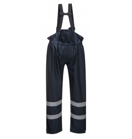 Portwest Bizflame Rain Multi Protection Unlined Trouser