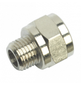 "Adaptor 1/4""BSP Male to 3/8""BSP Female"