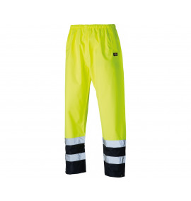 Dickies Hi-Vis Two Tone Trouser