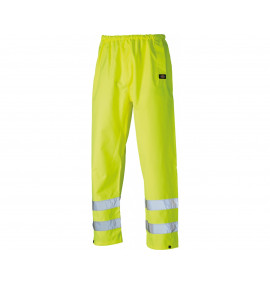 Dickies High Visibility Safety Trousers