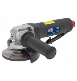 Air Angle Grinder - Composite Housing (Ø100mm)