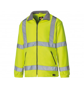 Dickies High Visibility Fleece