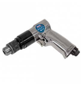 Air Drill Ø10mm (1800rpm Reversible)