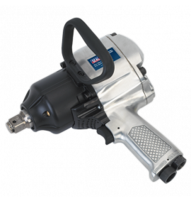 "Air Impact Wrench - Pistol Type (1""Sq Drive)"
