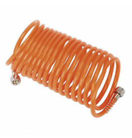 PE Coiled Air Hose