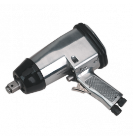 "Air Impact Wrench Heavy-Duty (3/4""Sq Drive)"