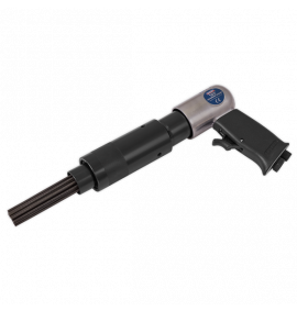 Air Needle Scaler (Pistol Type)