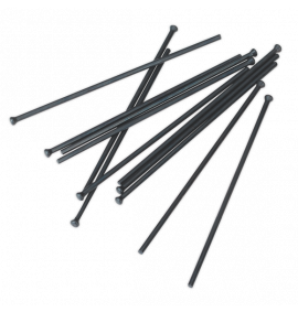 Needle Set 12pc (3x125mm)