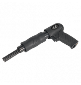 Air Needle Scaler Composite (Pistol Type)