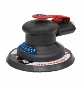Air Palm Orbital Sander (Ø150mm)