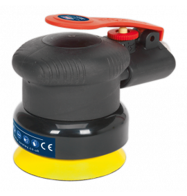 Air Palm Orbital Sander (Ø75mm)