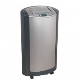 Air Conditioner/Dehumidifier/Heater 12,000Btu/hr