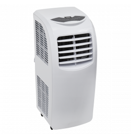 Air Conditioner/Dehumidifier 9,000Btu/hr