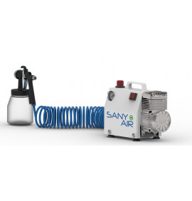 Sany-Air Sanitization Air Compressor