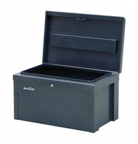 Steel Storage Chest 565 x 350 x 320mm
