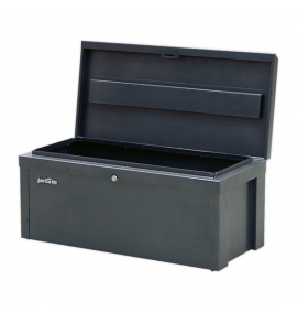 Steel Storage Chest 765 x 350 x 320mm