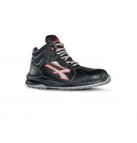 U-Power Red Industry Boston Safety Boot