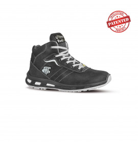 U-Power Red Lion Shape Safety Boot