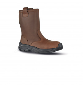 U-Power Step One Nordic Plus Safety Boot