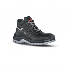 U-Power Step One Pitucon Safety Boot