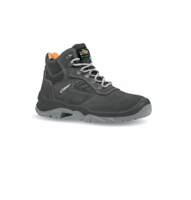 U-Power Style & Job Real Safety Boot