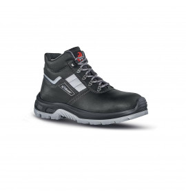 U-Power Concept-Plus Star Safety Boot