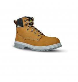 U-Power Concept-M Taxi Safety Boot