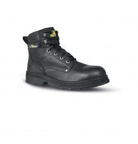 U-Power Concept-M Track Safety Boot