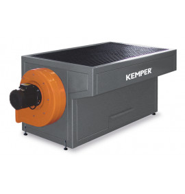 Kemper Welding Table