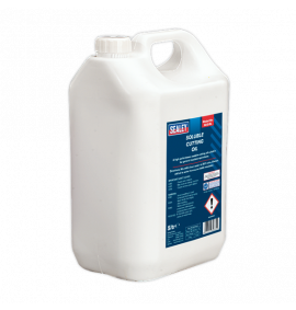 Soluble Cutting Oil 5ltr