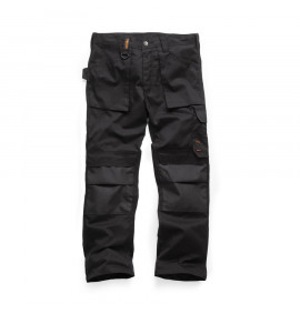 Scruffs Worker Trouser (Black)