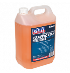 TFR Detergent with Wax Concentrated (5 Litres)